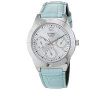 Collection Damen Armbanduhr LTP-2069L-7A2VEF