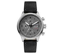 Herren Chronograph Automatik Armbanduhr I01903