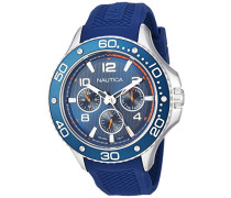 Herren-Armbanduhr NAPP25002