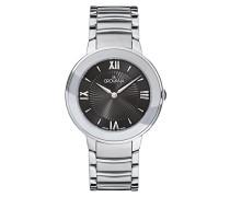Damen-Armbanduhr Analog Quarz Silber 2099.1137
