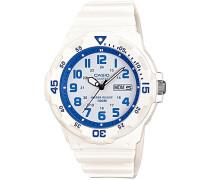 Collection MRW-200HC-7B2 Military Men's Quarz Watch