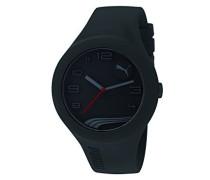 Puma Armbanduhr Form XL Analog Quarz Silikon PU103211007