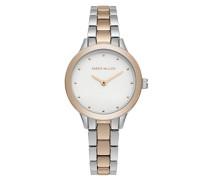 Damen-Armbanduhr SKM005RGM