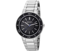 Armbanduhr Insight Analog Quarz Edelstahl JP101032F04