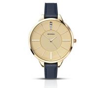 Damen-Armbanduhr Woman 4017.27 Analog Quarz