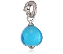 Damen-Charm TDG-05-turquoise
