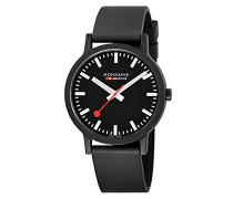Unisex-Armbanduhr MS1.41120.RB