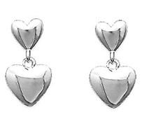 Alle meine Schmuck – Ohrhänger Sterling-Silber 925 – bocdn01227