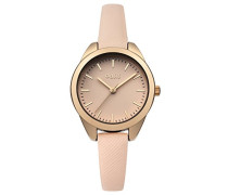 Damen-Armbanduhr Analog Quarz B1546