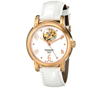 T-Classic Lady Heart Automatic T050.207.36.017.00