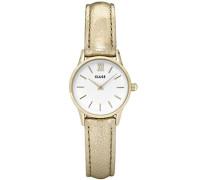 Unisex Erwachsene-Armbanduhr CL50019