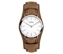 Damen-Armbanduhr SO-3448-LQ
