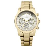 Damen-Armbanduhr Analog Quarz SLP002GM