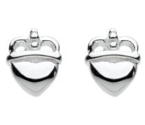 Damen Ohrringe Sterling-Silber 925 42009HP001