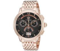 Herren- Armbanduhr Chronograph Quarz SC0 189