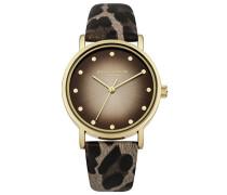 Damen-Armbanduhr DD036BRG