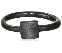 Damen-Ring Herbst Messing- anthrazit-