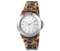 Damen-Armbanduhr Wild Life Analog Quarz Plastik