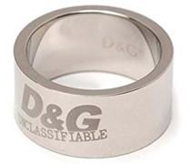 D & G Ring DJ0615 Silber 22