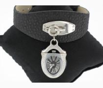 Cerruti Armbanduhr Analog Quarz Leder CT100152X02
