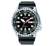 Herren-Armbanduhr NH8380-15EE