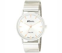 Unisex Erwachsene-Armbanduhr RD119G