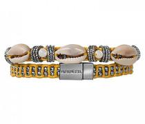 Damen-Wickelarmbänder Versilbert E18MCILOYE