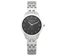 Damen-Armbanduhr Analog Quarz KM127SM