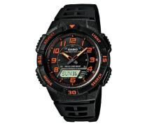 Collection Armbanduhr Solar AQ-S800W-1B2VEF