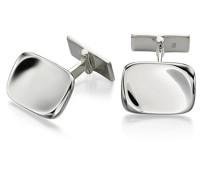 Halskette Sterling-Silber für Men's Bio Manschettenknöpfe