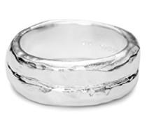 Unisex - 925 Sterling-Silber Silber