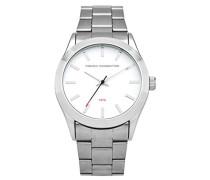 Herren-Armbanduhr Analog Quarz SFC109SM