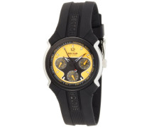 Armbanduhr Chronograph Quarz Silikon R3251195075