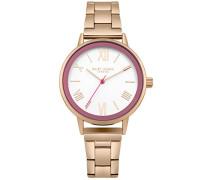 Damen-Armbanduhr DD047RGM