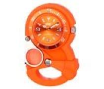 ICE WATCH Analog Quarz Uhr mit Silikon Armband POOEUP11