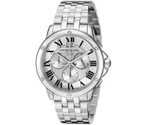 Tango 4891-ST-00650 Stainless Steel Quartz Men's Watch