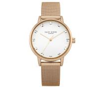 Damen-Armbanduhr DD018RGM
