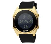 Armbanduhr Gents Lcd Digital Quarz Plastik JP100751F02