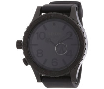 Herren-Armbanduhr Analog Plastik A058001-00
