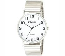 Unisex Erwachsene-Armbanduhr RD118G