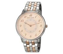 -Herren-Armbanduhr Swiss Made-PC107091S07