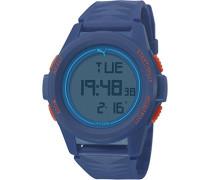 Puma Armbanduhr Vertical Digital Quarz PU911161003