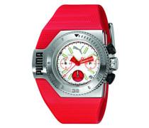 Puma - Unisex -Armbanduhr- 289100162PU101931005