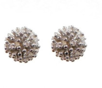 Jewelry Ohrstecker 925 Sterling Silber ZO-5586