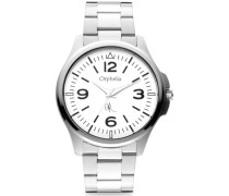 Herren-Armbanduhr Man Analog Quarz 155-7700-18