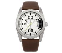 Herren-Armbanduhr Analog Quarz FC1169T