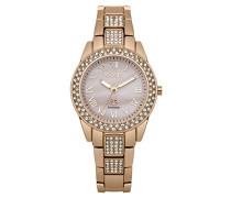 Damen-Armbanduhr Analog Quarz B1552