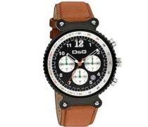 D&G Time - Herren -Armbanduhr- 8431242220710