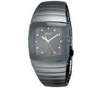 Armbanduhr Analog Quarz Keramik 156.0723.3.016