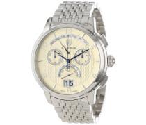 Herren- Armbanduhr Chronograph Quarz SC0185